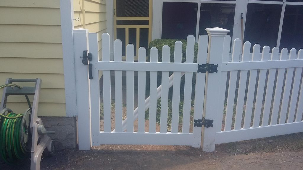 J.D. Brick Fencing and Landscaping