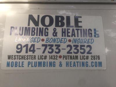Avatar for Noble Plumbing & Heating LLC