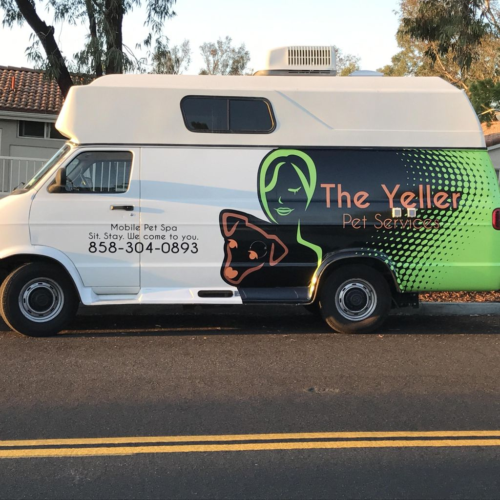 The Yeller Pet Services