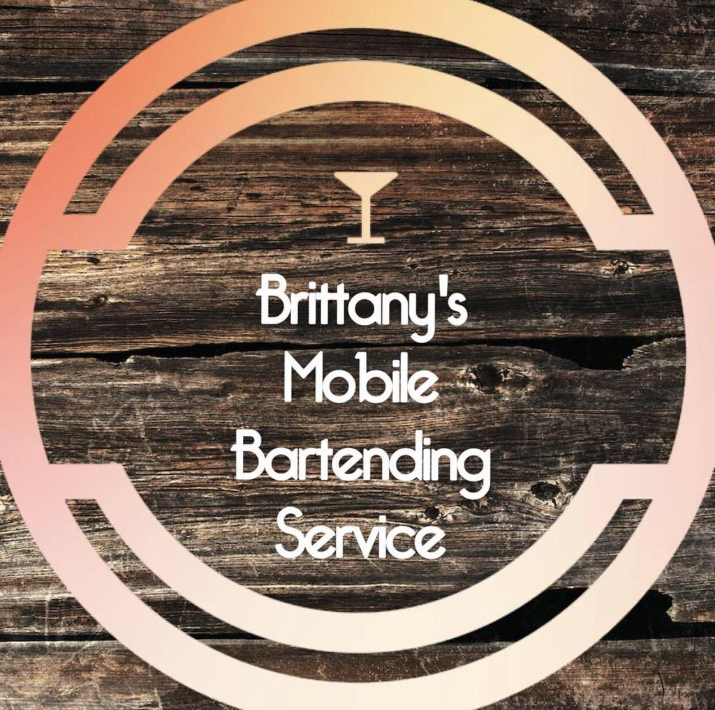 Brittany's Mobile Bartending Service