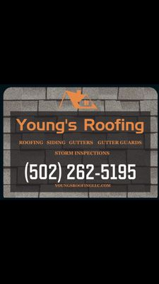 Avatar for Young's Roofing Louisville, KY Thumbtack