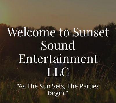 Avatar for Sunset Sound Entertainment LLC