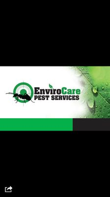 Avatar for EnviroCare Pest Services