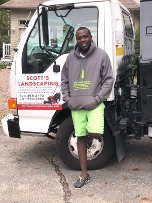 Avatar for Scott's landscaping Inc. Yarmouth Port, MA Thumbtack