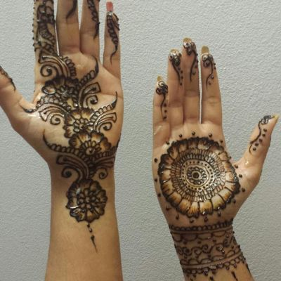Avatar for STYLISH HENNA Hackensack, NJ Thumbtack
