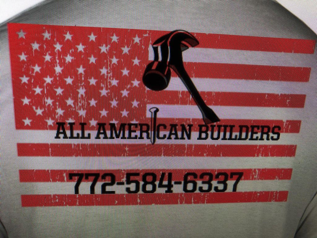 All American Builders & Painting