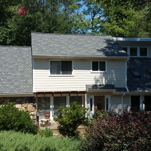 Carriage House Shingles  Very High End and Beautiful