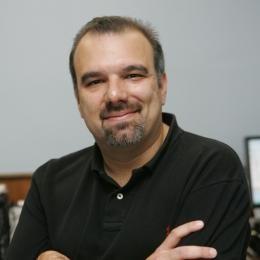 Dave Wheeler