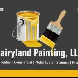 Avatar for Dairyland Painting, LLC Fremont, WI Thumbtack
