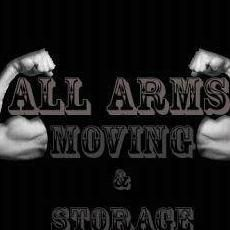 Avatar for All Arms Moving & Storage