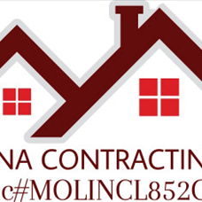 Avatar for Molina Contracting LLC