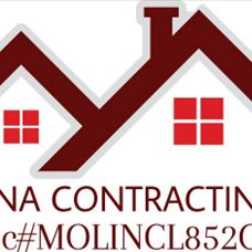 Molina Contracting LLC