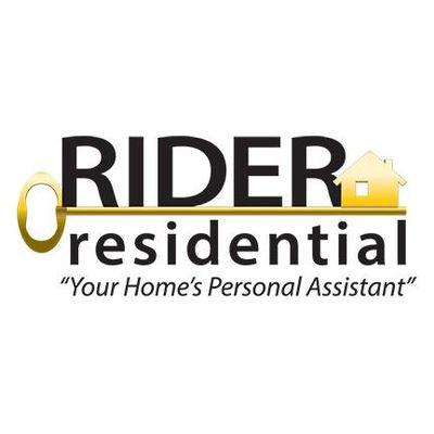 Avatar for RIDER Residential