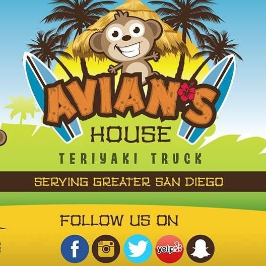 Avian's House Catering, LLC