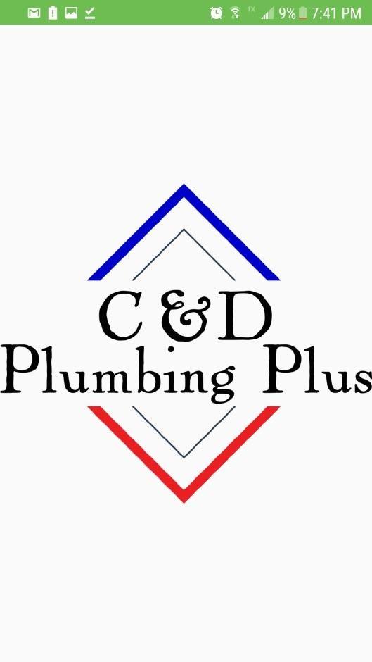 C & D Plumbing Plus