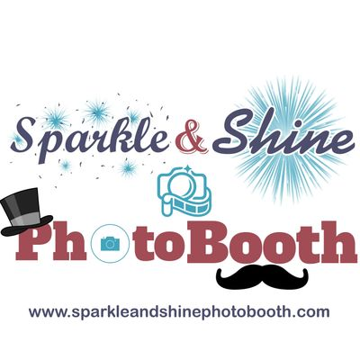 Avatar for Sparkle and Shine Photo Booth