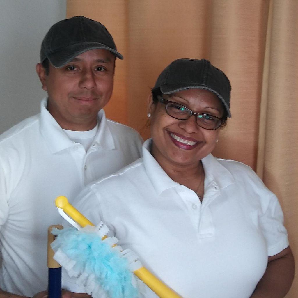 AZCS Cleaning/EIN# 82-5293212