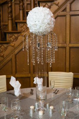 Avatar for JC Enterprises- Elegant Centerpieces