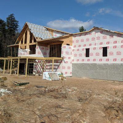 Avatar for Phoenix Mountain Construction, LLC Lansing, NC Thumbtack