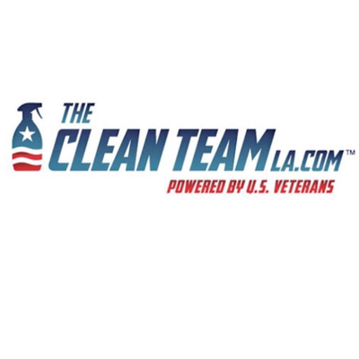 Avatar for The Clean Team LA