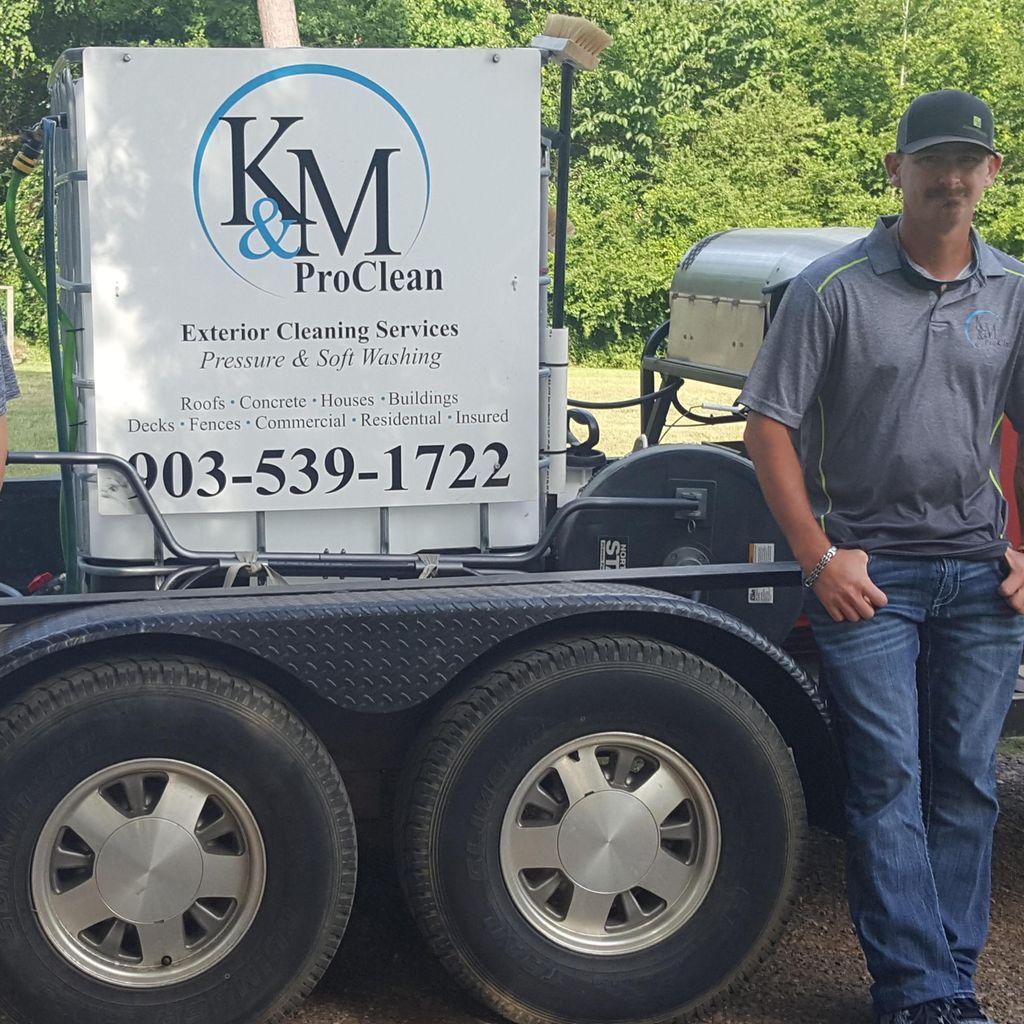 K&M ProClean