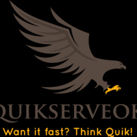 Avatar for QuikServe Oklahoma Oklahoma City, OK Thumbtack