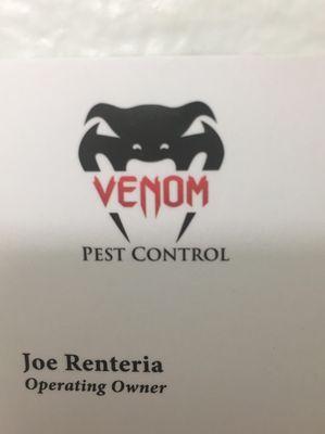 Venom Pest Control West Hollywood, CA Thumbtack