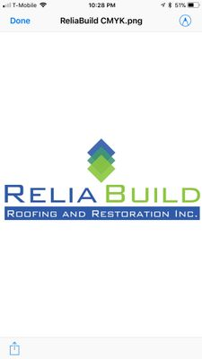 Avatar for ReliaBuild Roofing and Restoration Inc. Providence, RI Thumbtack
