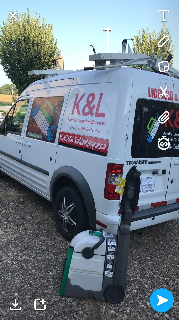 K&L Family Cleaning Service