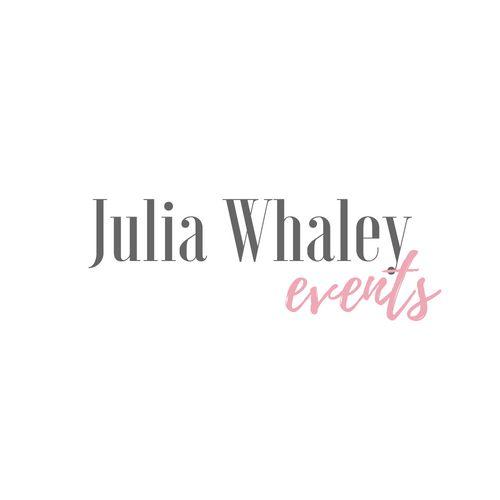 Julia Whaley Events