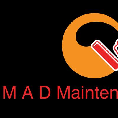 Avatar for M A D Maintenance llc.