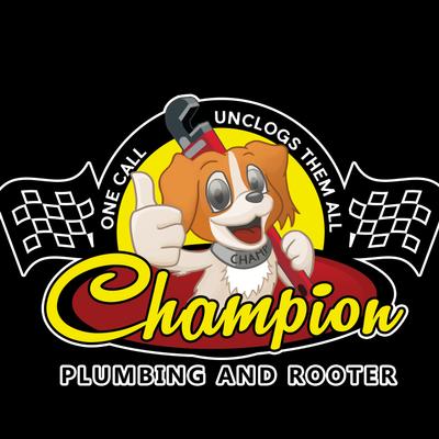 Avatar for Champion Plumbing & Rooter Services Phoenix, AZ Thumbtack