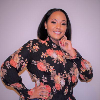 Avatar for Tiffany Robinson  Life Coach/Motivational Speaker