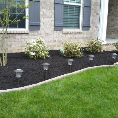 Avatar for Grasshopper Lawn & Landscape Knoxville, TN Thumbtack