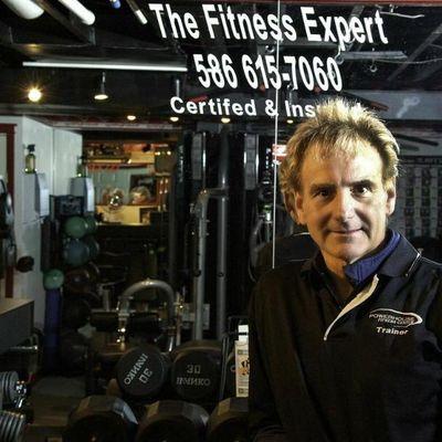 Avatar for The Fitness Expert Personal Training & Wellness New Baltimore, MI Thumbtack