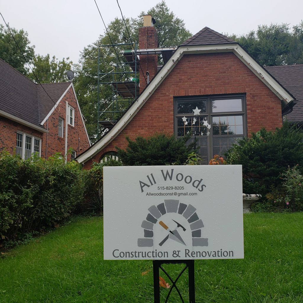 All Woods Construction and Renovations