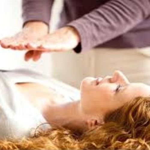 Reiki heals your Mind, Body, Heart and Soul. Balanced Heart, Balanced Mind, Balanced Life.