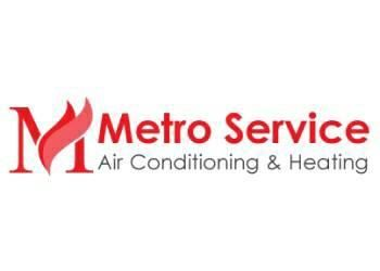 Avatar for Metro Service Air conditioning and heating