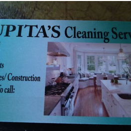 Avatar for Lupita's Cleaning Service
