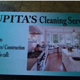 Lupita's Cleaning Service