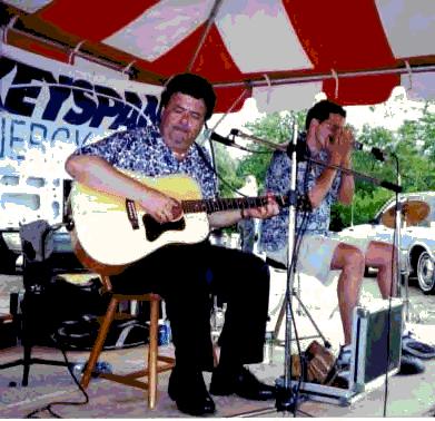Riverhead Blues Festival