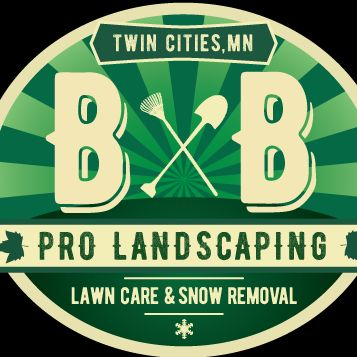 B&B Pro Landscaping Lawn Care and Snow Removal