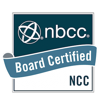 Nationally Certified Counselor