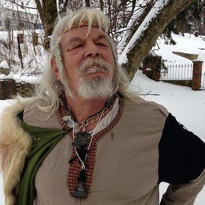 Avatar for Rev. Eugene D. Kyle New Straitsville, OH Thumbtack