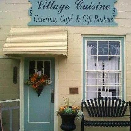 Village Cuisine Catering and Gifts