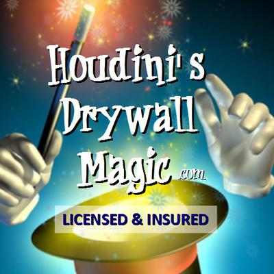 Avatar for Houdini's Drywall Magic