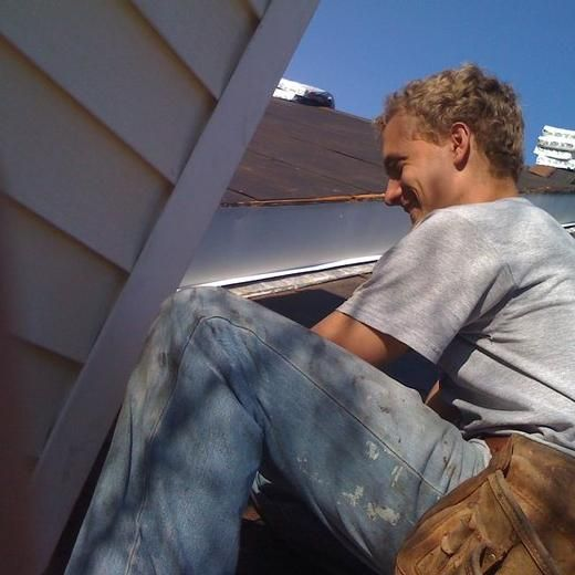 B.G. McDonald Roofing and Contracting