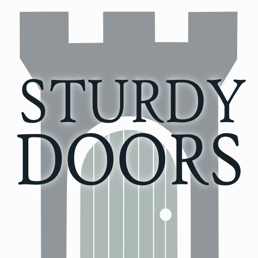 Sturdy Doors