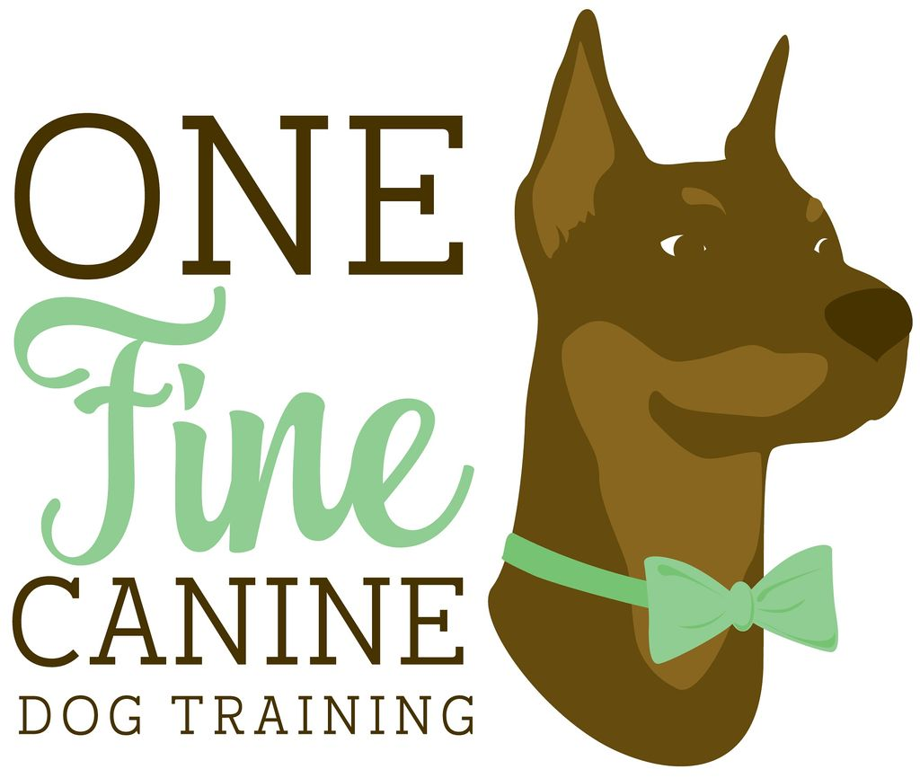 One Fine Canine