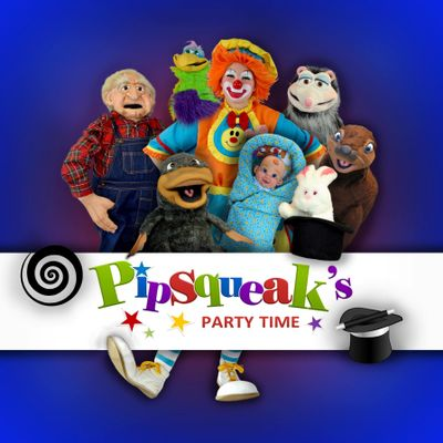 Avatar for Pipsqueak's Party Time